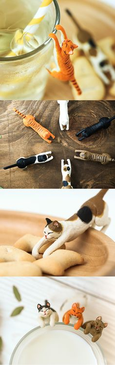 These cats wants to see what I am doing by dangling on the edge of my desk. Cute Cats And Kittens, I Love Cats, Crazy Cat Lady, Crazy Cats, Animals And Pets, Cute Animals, Juice Cup, Cat Pose, Aggressive Dog