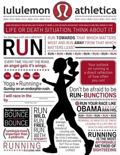 lululemon run#Repin By:Pinterest++ for iPad#