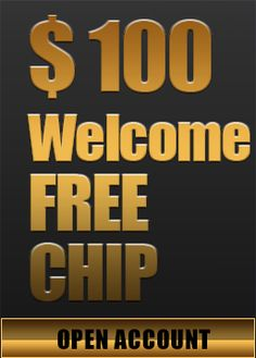 "For starters, everyone who signs up at Pamper casino gets a $ 100 free chip to start them off. This $ 100 chip is currently the biggest free chip being offered in the industry. And how easy is it to sign up? Well, there is no lengthy and cumbersome download required. You simply hit the ""Play now"" button accessible from any page on the site and click ""Sign up"". You then fill in your details and you're good to go!"