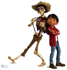 Musician Clipart Movie Coco - Coco Miguel And Hector, Transparent Clipart Arte Disney, Disney Magic, Disney Art, Disney Animation, Animation Film, Disney And Dreamworks, Disney Pixar, Chicano Drawings, Disney Animated Films