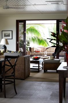 Te Vakaroa Villas - Luxury Villa Accommodation in Rarotonga