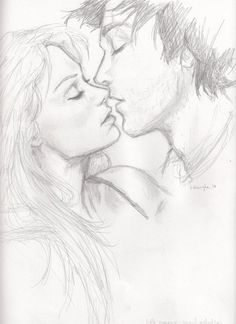most romantic couple kissing drawing images Drawing Sketches, Pencil Drawings, Sketching, Drawing Poses, Drawing Ideas, Drawing Drawing, Tumblr Drawings Easy, Hipster Drawings, Cute Couple Drawings