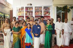 Our new Branch @ West Mambalam was inaugurated by KANCHI PERIYAVAR