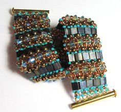 TB Tila Bracelet tutorial