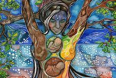 La vida es un duro equilibrio entre avanzar y dejar ir. Lejos de ser prisioneros del sufrimiento, debemos asumir que en realidad, todo llega y todo pasa...