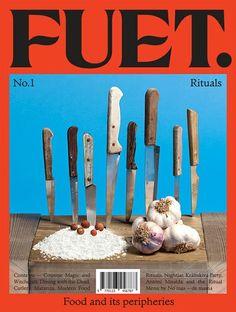 FUET magazine, November 2013, #1