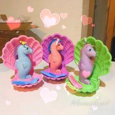 Cutie line up!     :  :  :  :  :  #iloveyoumylittlepony <3  #mlp #mlpg1  #かわいい #mylittlepony #1980 #fancytoy #mymoontoys #unicorn #g1mylittlepony #mylittleponyg1 #mylittleponycollector #toy #おもちゃ #pastel #マイリトルポニー  #vintagetoys #barbie #disney #Moonatheart #kawaii #ファンシー #seaponies #seapony #ponymail #mlpseaponyg1 #moonathearthaul