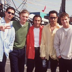 BSB in 1997