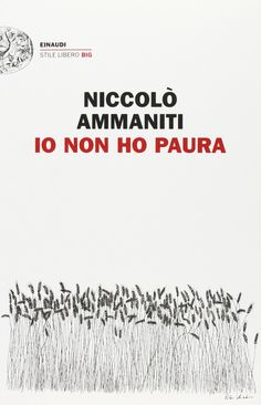il sito ufficiale di Niccolo Ammaniti