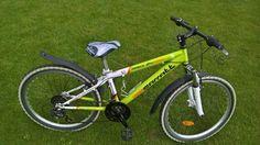 detsky bicykel 7 - 10 rokov - 1