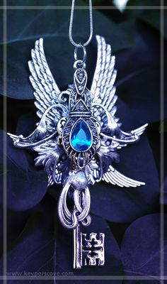 Descendent of the Immortals Key by *KeypersCove