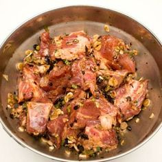 Pork rib recipes for pressure cooker
