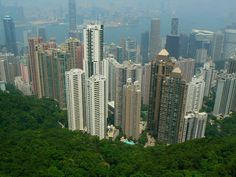 Hong Kong... Read more: http://www.imperatortravel.com/2013/02/hong-kong-takes-your-breath-away.html