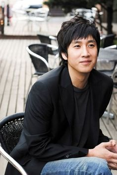 Lee Sun Gyun (Pasta, Coffee Prince, Behind The White Tower, Golden Time)