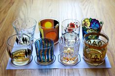 How to host a rum tasting