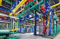 【写真13枚】Googleのデータセンターが未来的すぎてカッコよすぎると世界で話題沸騰 | ロケットニュース24