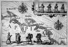 "Map from ""The Dutch on Nova Zembla"" Old Maps, Cartography, Dutch, Nova, History, Historia, Antique Maps, Dutch Language, Old Cards"