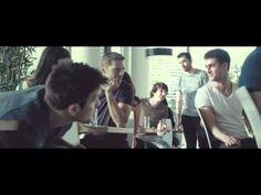 """Nuevo spot de Carlsberg. Una simpática adaptación de la película """"La Gran Evasión""""..."""
