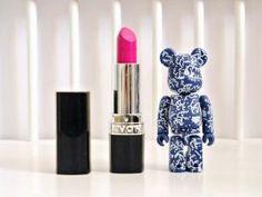 AVON : Mon nouveau rouge à lèvres bordeaux / Framboise • Hellocoton.fr