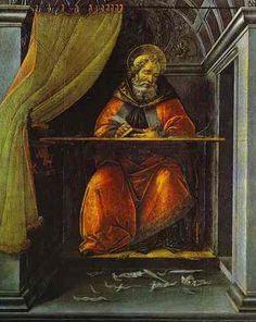 Shadows of Augustine