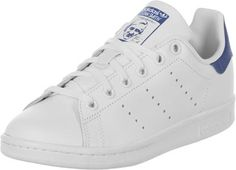 adidas stan smith wit met stippen
