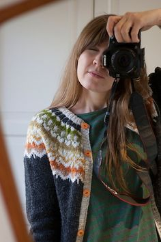 Ravelry: litlaprjonabudin's Afmæli 20 Year Anniversary, Dark Winter, Fair Isle Knitting, Bunt, Ravelry, Needlework, Winter Outfits, Knitwear, Knit Crochet