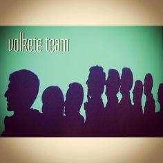 Volkete Team