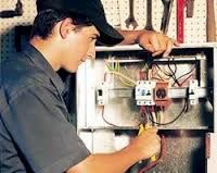 Rescom Electrical's #Electricians are experienced in maintenance and installation of alarm systems, door entry systems and CCTV systems in #Adelaide.