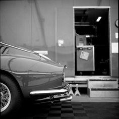 Ferrari 365.