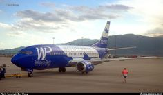 Boeing 737-301 aircraft picture