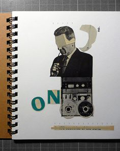 ON #collage