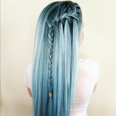 #hair #color #love