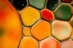 Fotografía Oil and Water (ii) por Laurens Kaldeway en 500px