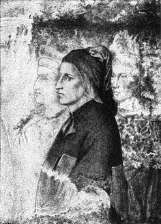 Giotto di Bondone - Florentine painter Cimabue discovered Giotto drawing pictures of his sheep on a rock.