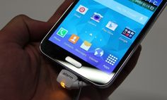 Cost of Samsung Galaxy S5 is estimated at $256