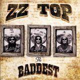 Very Baddest of ZZ Top [One-CD] [CD], CD-543779--