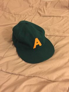 Buy Ebbets Field Flannels Australian National Team Cap, Size: ONE SIZE, Description: Size  7 1/4    Worn once but is in impeccable condition , Seller: tman916, Location: United States