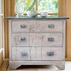 annie sloan chalk paint ideas - Bing Images by lois