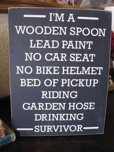 Wood Projects Primitive Wood signWood SignHumorous Wood Signgift for - This sign measures approx. x It has been painted black with cream lettering. The sign has been lightly distressed and antiqued. Sign Quotes, Me Quotes, Funny Quotes, Funny Memes, Hilarious, Golf Humor, Senior Humor, Dad Humor, Quotes Girlfriend
