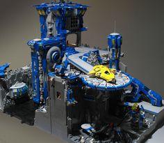 epic lego  base