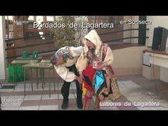 Sonseca Muestra Bordados de Lagartera 05 - YouTube Spain, Family Guy, Guys, Youtube, Fictional Characters, Embroidery Sampler, Sevilla Spain, Boyfriends, Fantasy Characters