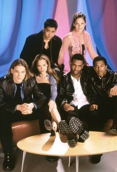 City Guys | The 33 Best Forgotten Teen Shows Of The '90s