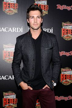 James Maslow | Celebrities | Absolutely flawless ♥