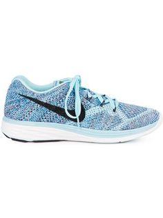 Nike 'Flyknit Lunar 3' sneakers