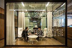 FiftyThree Headquarters - Contract Magazine