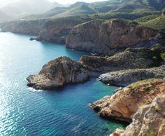 SPAIN TOUR:  Boat trip around Cartagena Bay - 30€ per person  http://www.spaingivers.com/spain-tour/boat-trip-around-cartagena-bay