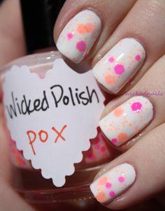 Wicked Polish: Pox
