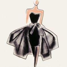 Представленное платье футляр идеальный вариант для офиса. Выкройка строится по фигуре, которую можно смоделировать самостоятельно по базовой выкройке-основе