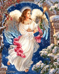 Find OVER 200 Christmas animations here  http://www.myangelcardreadings.com/christmasanimations  Christmas - Glitter Animations - Snow Animations - Animated images - Page 33