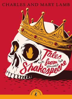 With an introduction by Dame Judi Dench. TALES FROM SHAKESPEARE is a perfect introduction to Shakespeare's greatest plays. Charles and Mary Lamb vividly bring to life the power of Hamlet and Othello, and the fun of As You Lik...